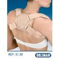 Imobilizador de clavícula Orliman
