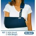 Suporte de braço transpirável Orliman