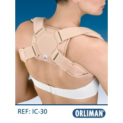 Imobilizador de clavícula