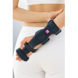 Suporte para pulso com tala para dedos CTS