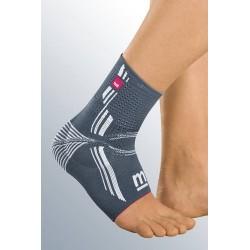 Suporte de tornozelo com almofadas retro-maleolares em silicone Levamed T-todos