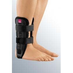 Ortótese rígida do tornozelo com almofada em gel-espuma M.step
