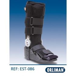 Imobilizador de tornozelo Articulado-Walker EST-086