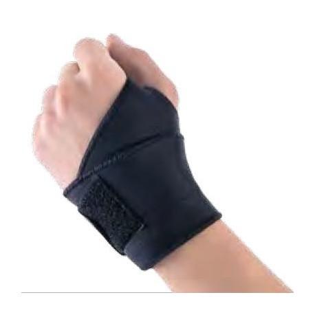 Pulso em neopreno com apoio palmar