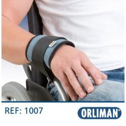 Arnês imobilizador de pulso 1007