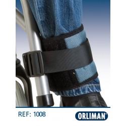 Arnês imobilizador de tornozelo 1008