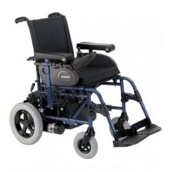 Cadeira de rodas elétrica Quickie F35