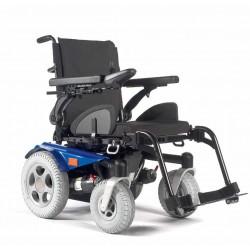 Cadeira de rodas elétrica Quickie Salsa R2