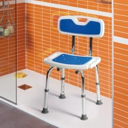 Cadeira de banho Samba Soft