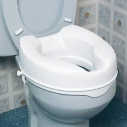 Alteador sanitário económico sem tampa 10 cm