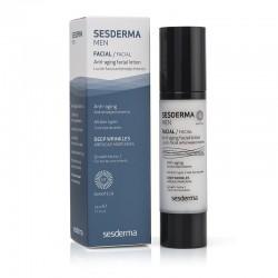 Sesderma - Sesderma Men Loção Facial Antienvelhecimento (Rugas Marcadas) (50 ml)