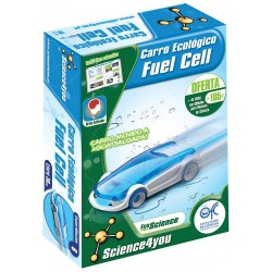 Carro Ecologico Fuel Cell