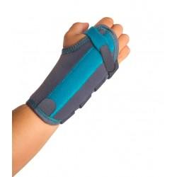 Orliman Pediatric - Suporte imobilizador de pulso