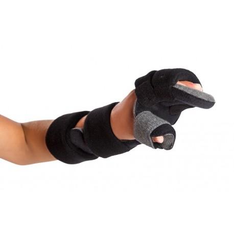 Orliman Pediatric - Suporte imobilizador de pulso, mão e dedos