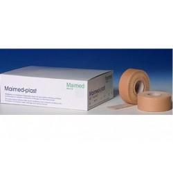 Adesivo Maimed-Plast 2,50 cm x 9,10 m