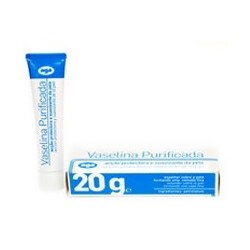 Vaselina Purificada 20 GR
