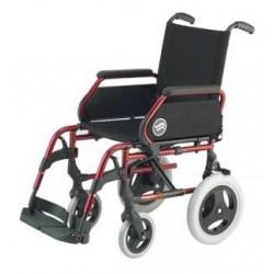 Cadeira de rodas manual Breezy 250 trânsito