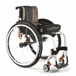 Cadeira de rodas ativa Quickie Helium