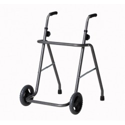 Andarilho dobrável com 2 rodas Trial