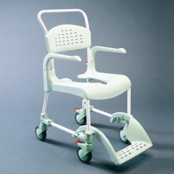 Cadeira de banho e sanitária Clean Etac
