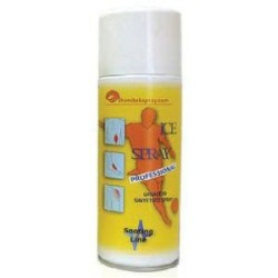 Spray de Frio 400ml