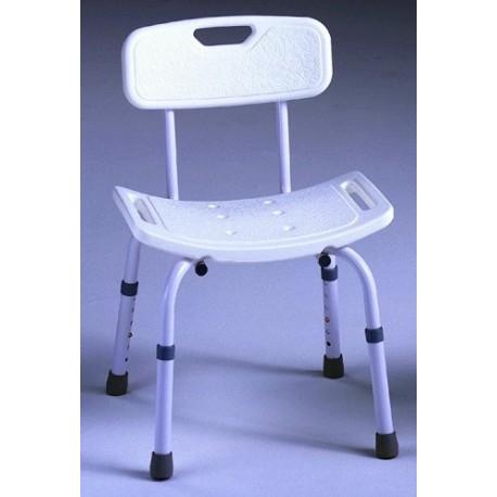 Cadeira de banho Samba