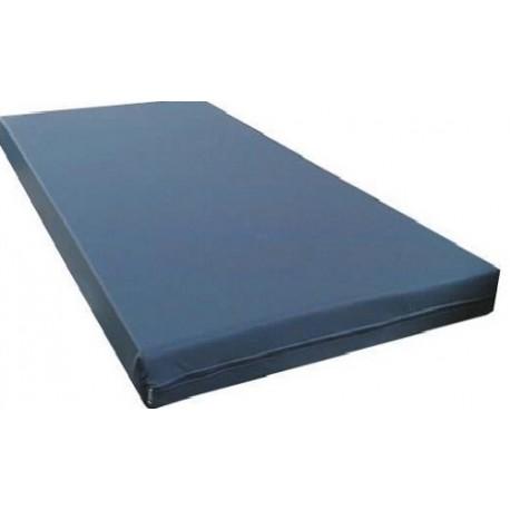 Colchão Simples Tela Bi-Elástica, Visco-elástico 1650x890x120mm