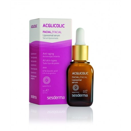 Sesderma - Acglicolic Liposomal Serum (30ml)