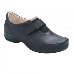 Sapato com velcro Milão WASHGO