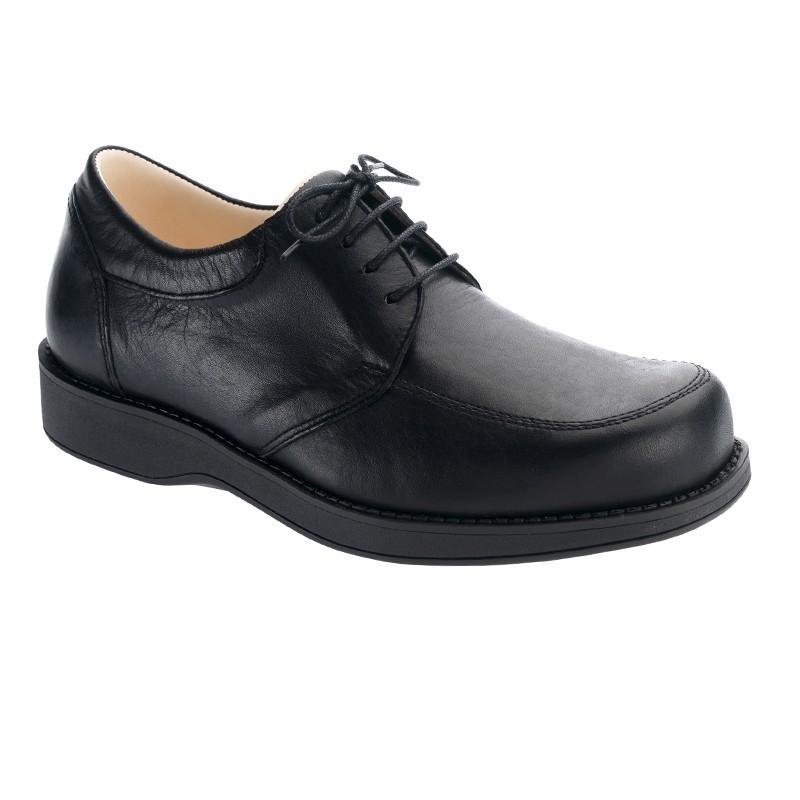 Sapato com cordão Diabetic Technique Homem SALUSA | Ortopedia | Geriatria | Med | Ajudas Técnicas | Profissional