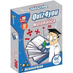 Quiz4you Matematica