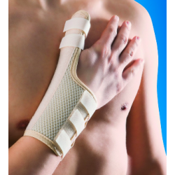 Ortótese do polegar Anatomic Help