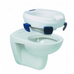 Alteador sanitário económico sem tampa 11 cm