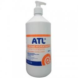 ATL Creme Hidratante 1000 ml - Uso Profissional