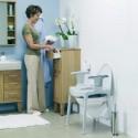 Ajudas Sanitárias