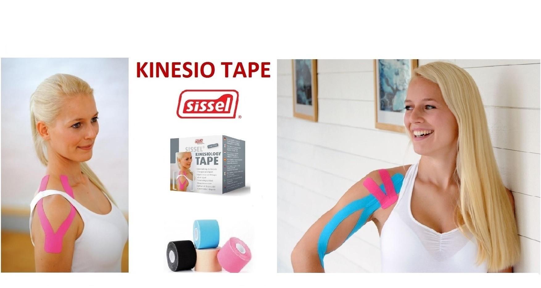 Sissel Tape